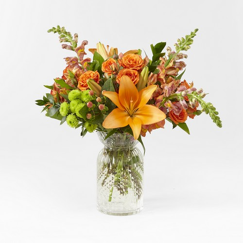 Fresh & Rustic Bouquet from Richardson's Flowers in Medford, NJ