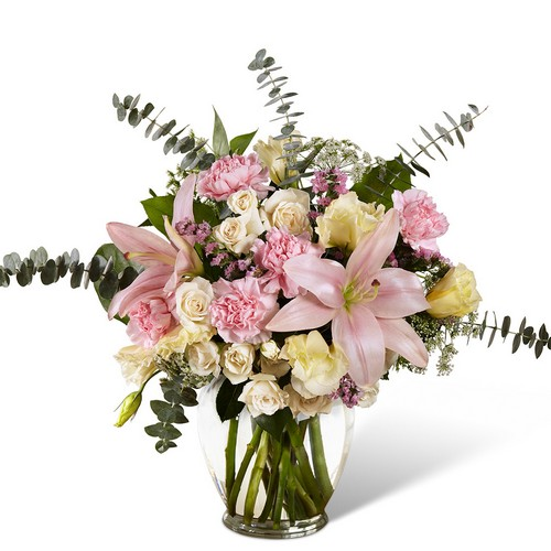 The FTD Classic Beauty Bouquet from Richardson's Flowers in Medford, NJ