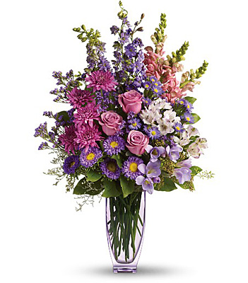 Steal the Show by Teleflora from Richardson's Flowers in Medford, NJ