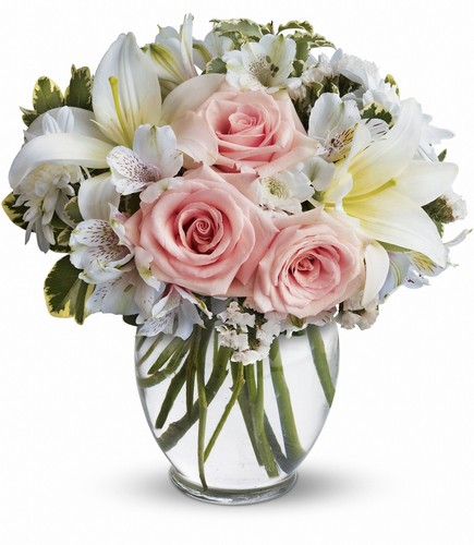 Arrive In Style from Richardson's Flowers in Medford, NJ